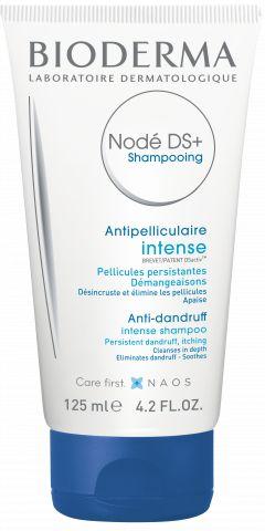 Bioderma Shampoo Intensivo Anticaspa Node DS 125ml