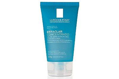 La Roche-Posay Effaclar Concentrado Gel de Limpeza 150ml