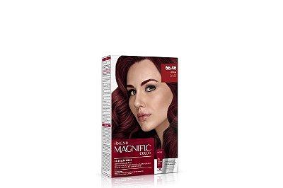 Amend Coloração Creme 66.46 Cereja Magnific Color