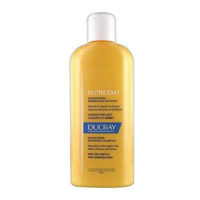 Ducray Nutricerat Shampoo 200ml