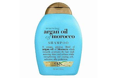 Ogx Shampoo Argan Oil Of Moroco 385ml
