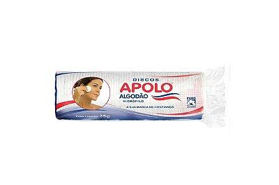 Apolo Discos De Algodão 35g