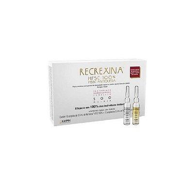 Recrexina Hfsc 100% Tratamento Completo 500 Mulher