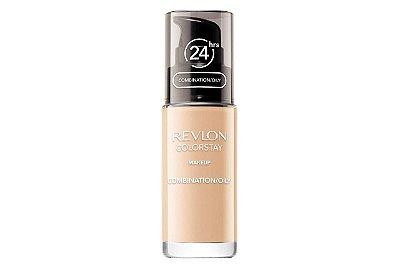 Revlon Base Colorst Pump Oleosa Nude 200 30ml