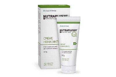 Galderma Nutraplus 20% Creme 60g
