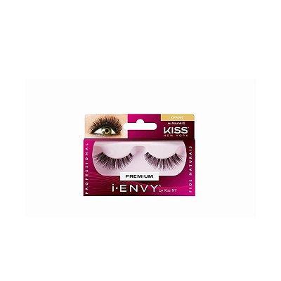 Kiss New York I Envy Cílios Au Naturale 02