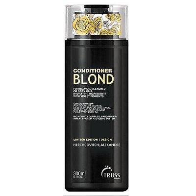 Truss Condicionador Blond 300ml