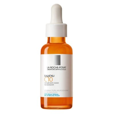 La Roche-Posay Serum Anti-Idade Reparador Salicyli C10 30ml