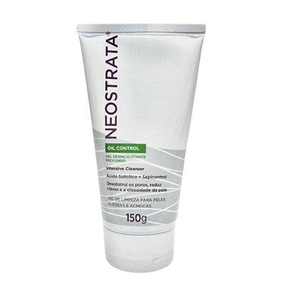 Neostrata Oil Control Gel de Limpeza Intensive Cleanser 150ml