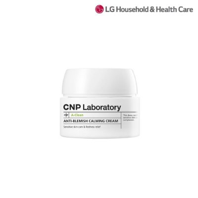 CNP Creme Facial Anti Manchas A-Clean Calming 50ml