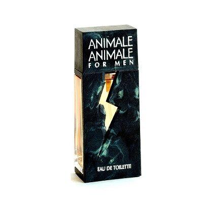 Animale Animale For Men Perfume Masculino Eau de Toilette 100ml