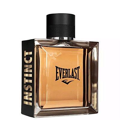 Everlast Instinct Perfume Masculino Eau de Toilette 100ml