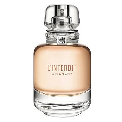 Givenchy L Interdit  Perfume Feminino Eau de Toilette 80ml