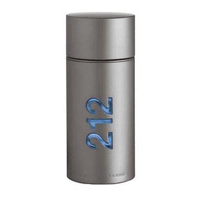 Carolina Herrera 212 Nyc Men Perfume Masculino Eau de Toilette 50ml