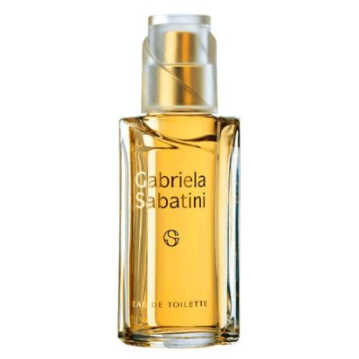Gabriela Sabatini Perfume Feminino Eau de Toilette 30ml