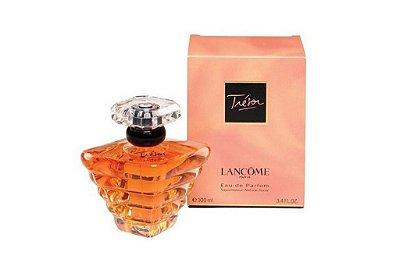 Lancôme Tresor Perfume Feminino Eau de Parfum 30ml