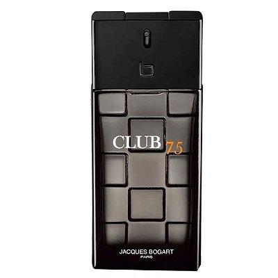 Jacques Bogart Club 75 Vap Perfume Masculino Eau de Toilette 100ml