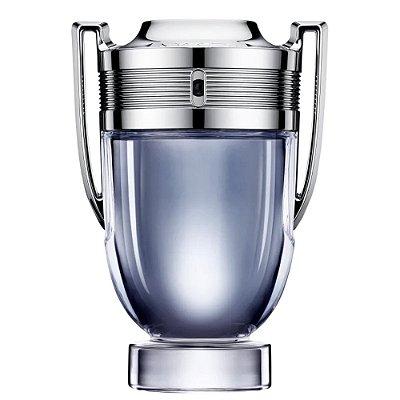 Paco Rabanne Invictus Perfume Masculino Eau de Toilette 50ml