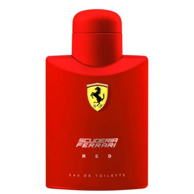 Ferrari Scuderia Red Perfume Masculino Eau de Toilette 125ml