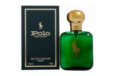 Ralph Lauren Polo Perfume Masculino Eau de Toilette 59ml