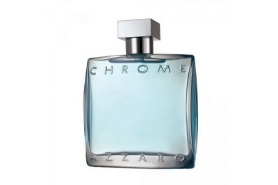Azzaro Chrome Perfume Masculino Eau de Toilette 50ml