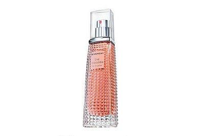 Givenchy Live Irresistible Perfume Feminino Eau de Parfum 75ml