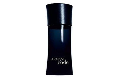 Giorgio Armani Code Armani Perfume Masculino Eau de Toilette 75ml