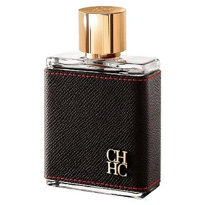 Carolina Herrera CH Men Perfume Masculino Eau de Toilette 100ml