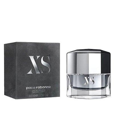 Paco Rabanne Xs Perfume Masculino Eau de Toilette 50ml