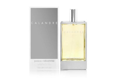 Paco Rabanne Calandre Perfume Feminino Eau de Toilette 100ml