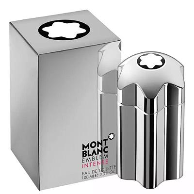 Montblanc Emblem Intense Perfume Masculino Eau de Toilette 100ml