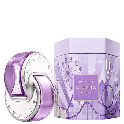 Bvlgari Omnia Amethyste Omnialand Perfume Feminino Eau de Toilette 65ml