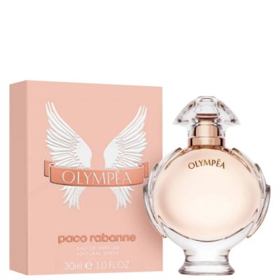 Paco Rabanne Olympéa Perfume Feminino Eau De Parfum 30ml