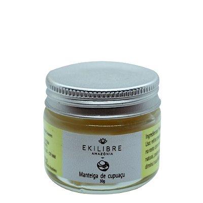 Ekilibre Clareador Manteiga Cupuaçu 30g