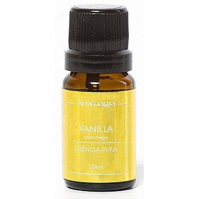 Aromagia Essência Pura Vanilla 10ml