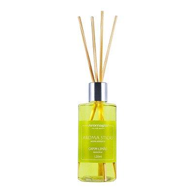 Aromagia Aroma Sticks Capim Limão 120ml