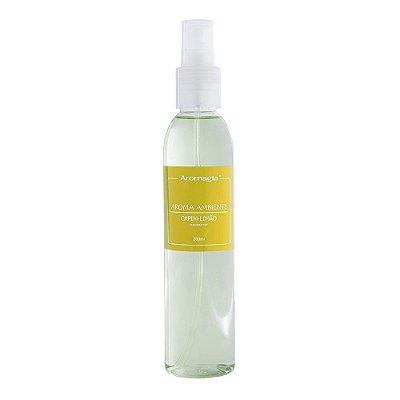 Aromagia Aroma Ambiente Capim Limão 200ml