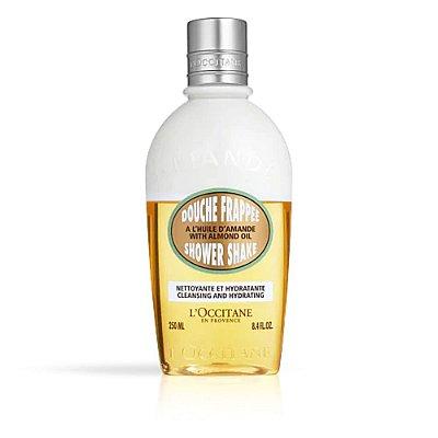 L´Occitane Sabonete Líquido de Amêndoa Shower Shake 250ml
