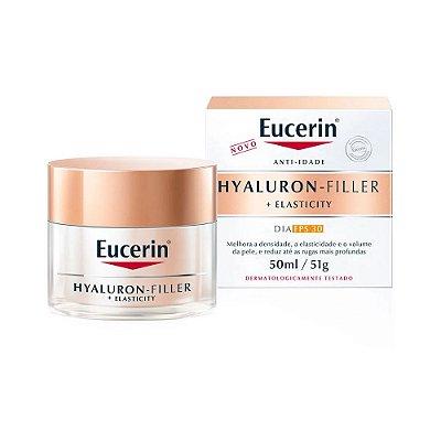 Eucerin Hyaluron Filler Elasticity FPS 30 51ml