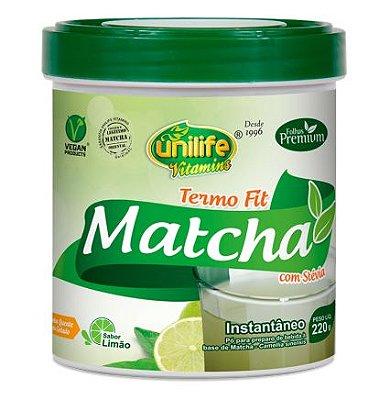 Matcha Termo Fit 220g