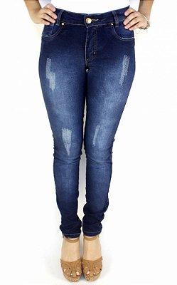 Calça Jeans Teste