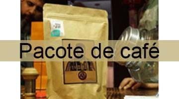 Pacote de Café