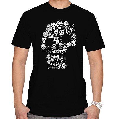 Camiseta Colecionável Megacon 2018 - Limited Edition