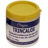 Trincalox Para Solda Latão 250g Oxigen