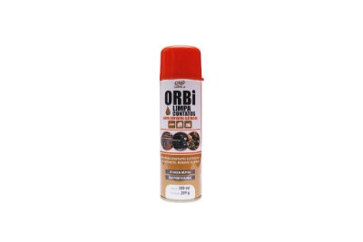 Limpa contato elétrico 300ml Orbi