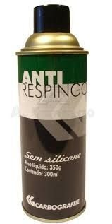 Anti - Respingo Co2 350 Sem Silicone