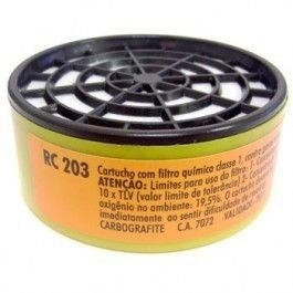 Cartucho rc-203 Carbografite