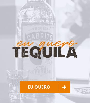 Mini Banner Tequila