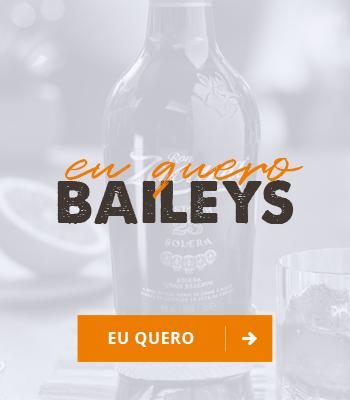 Mini Banner Baileys