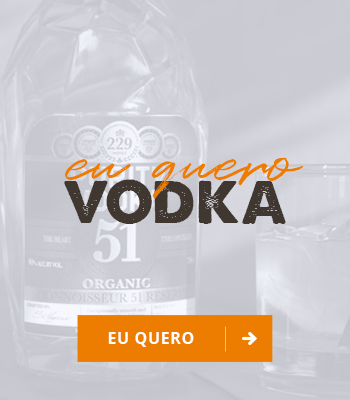 Mini Banner Vodka
